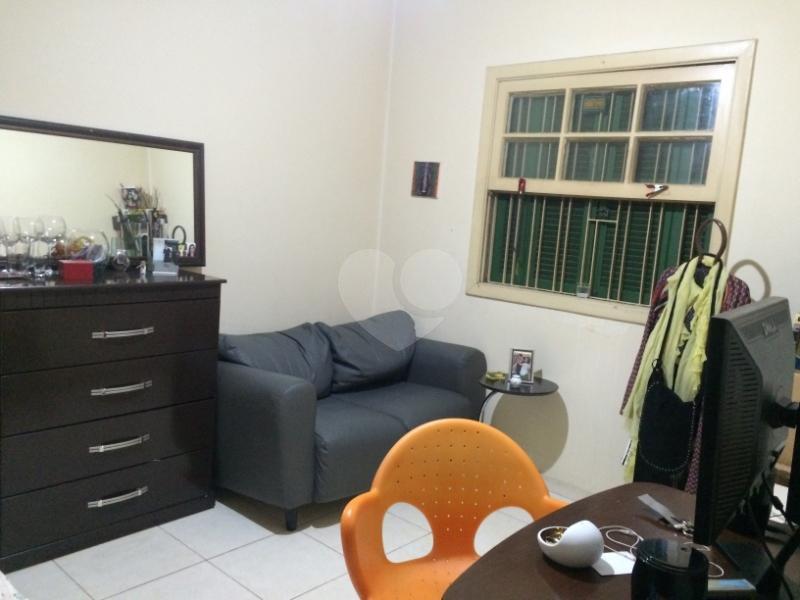 Venda Casa São Paulo Pinheiros REO99308 5