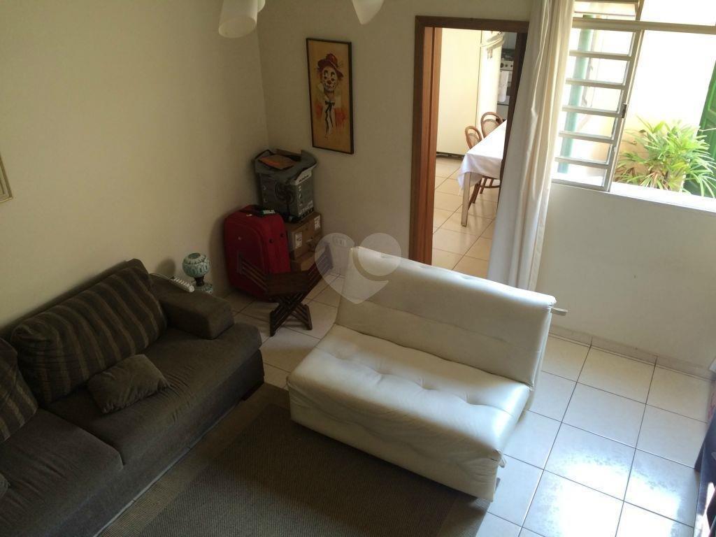 Venda Casa São Paulo Pinheiros REO99308 19