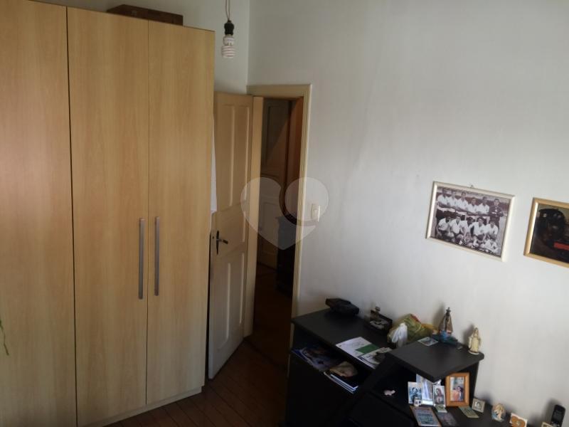 Venda Casa São Paulo Pinheiros REO99308 11