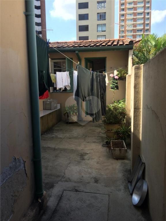 Venda Casa São Paulo Pinheiros REO99308 21