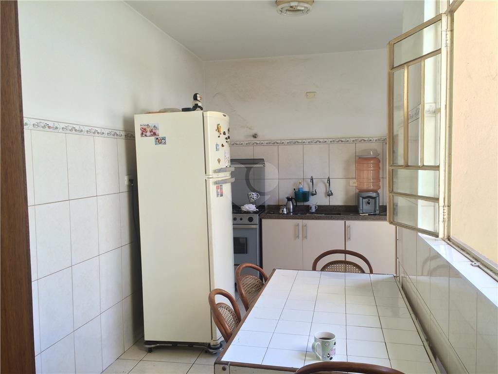 Venda Casa São Paulo Pinheiros REO99308 22