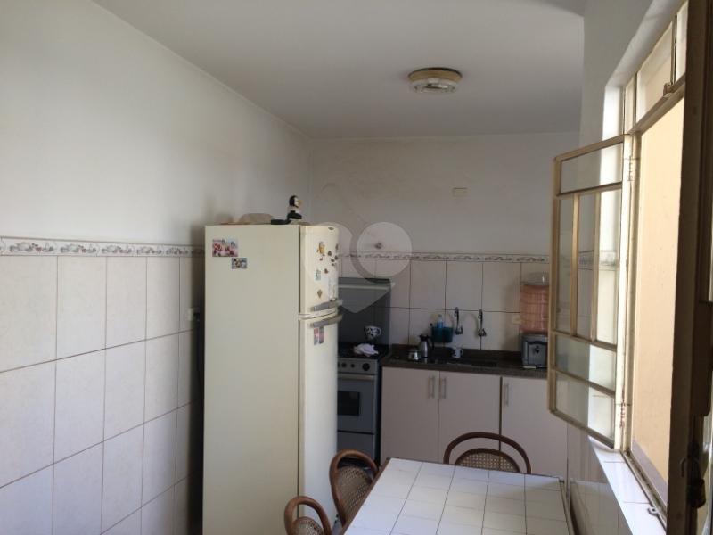 Venda Casa São Paulo Pinheiros REO99308 8
