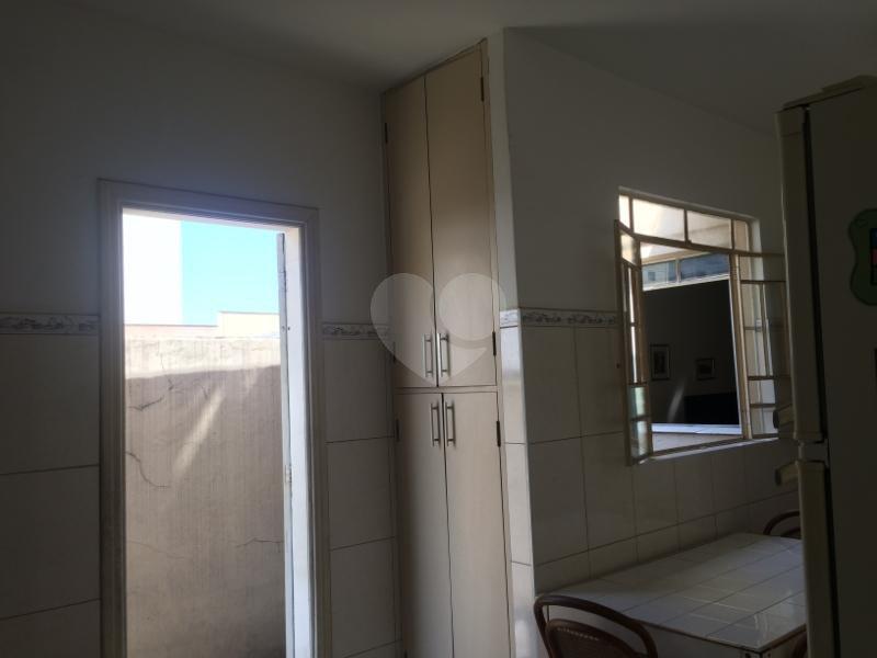 Venda Casa São Paulo Pinheiros REO99308 9
