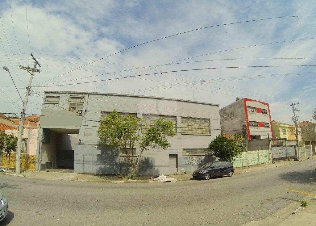 Venda Galpão São Paulo Sacomã REO9932 19