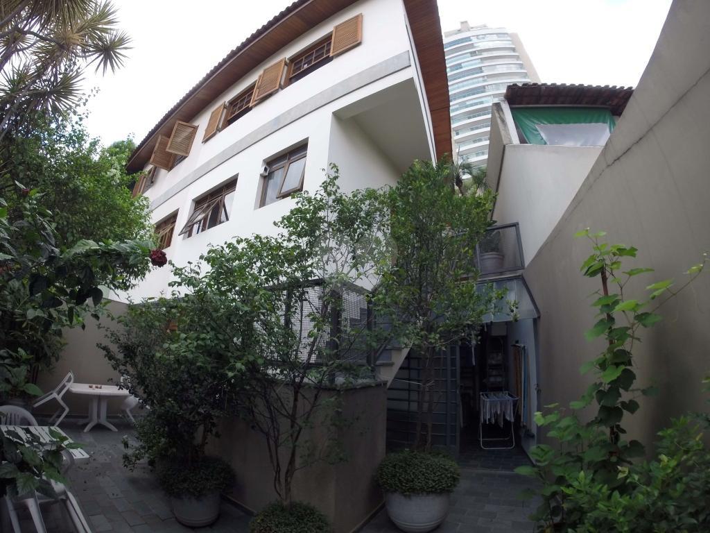 Venda Casa São Paulo Vila Ipojuca REO99424 1