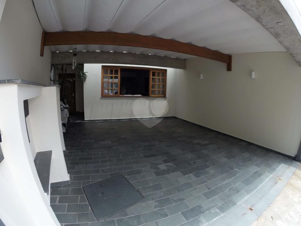 Venda Casa São Paulo Vila Ipojuca REO99424 29
