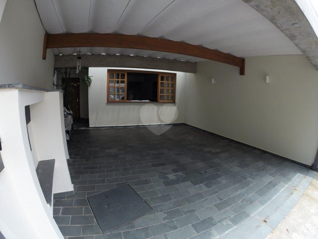 Venda Casa São Paulo Vila Ipojuca REO99424 6