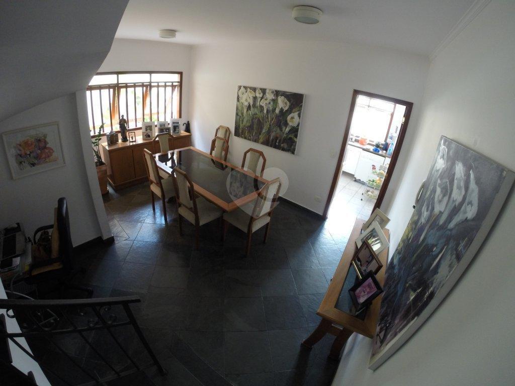 Venda Casa São Paulo Vila Ipojuca REO99424 2