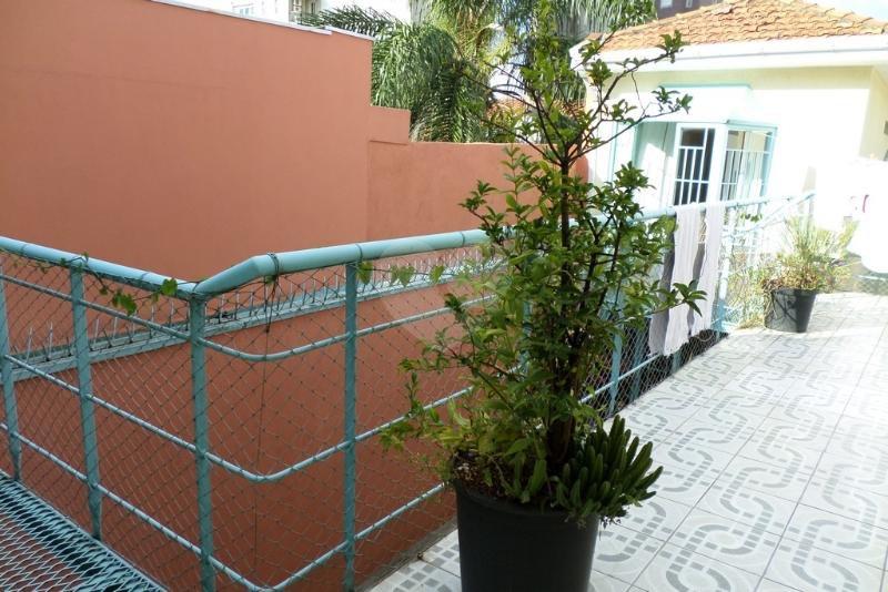 Aluguel Casa São Paulo Paraíso REO9943 27