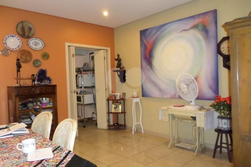 Aluguel Casa São Paulo Paraíso REO9943 3