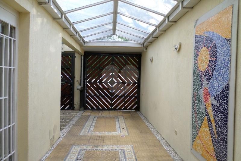 Aluguel Casa São Paulo Paraíso REO9943 33