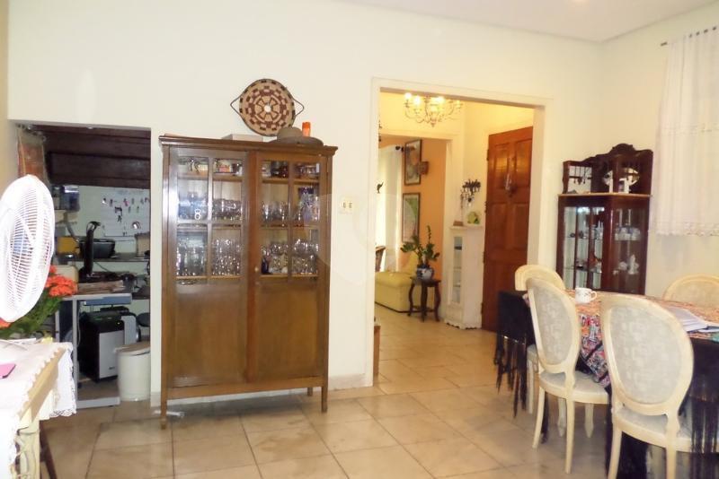 Aluguel Casa São Paulo Paraíso REO9943 6