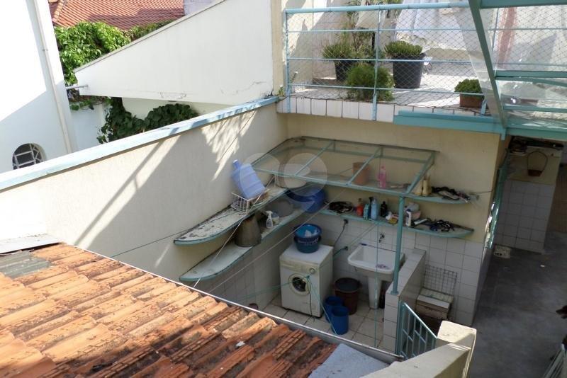 Aluguel Casa São Paulo Paraíso REO9943 22