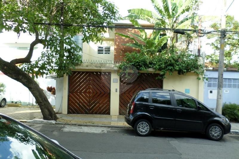 Aluguel Casa São Paulo Paraíso REO9943 35