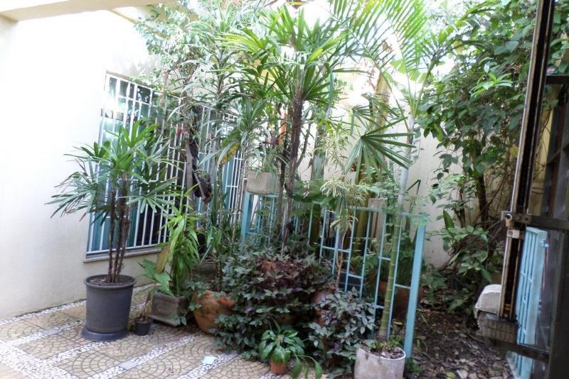 Aluguel Casa São Paulo Paraíso REO9943 38