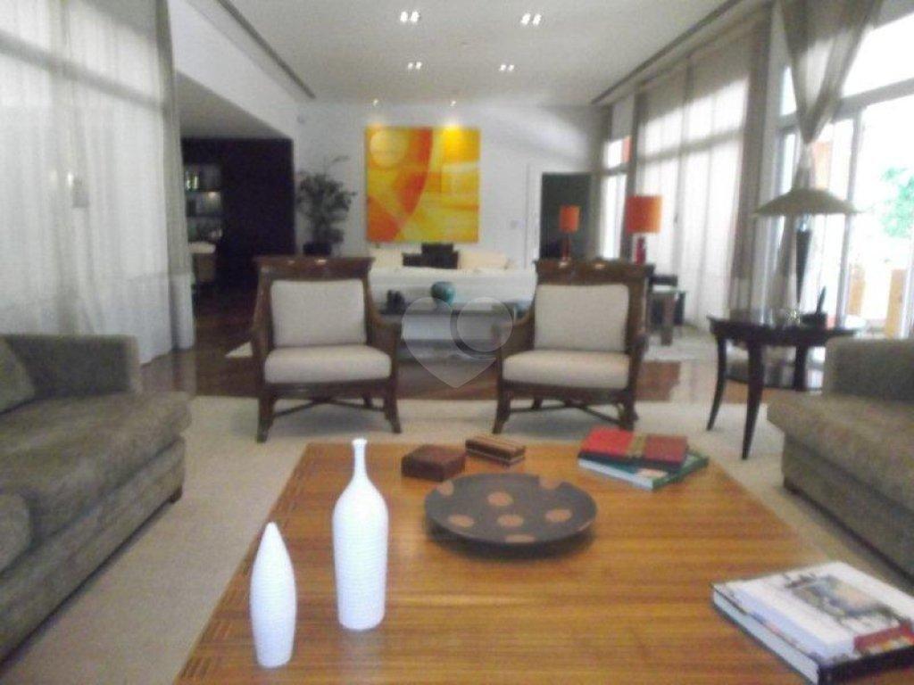 Venda Condomínio Barueri Alphaville Residencial Dois REO99554 11