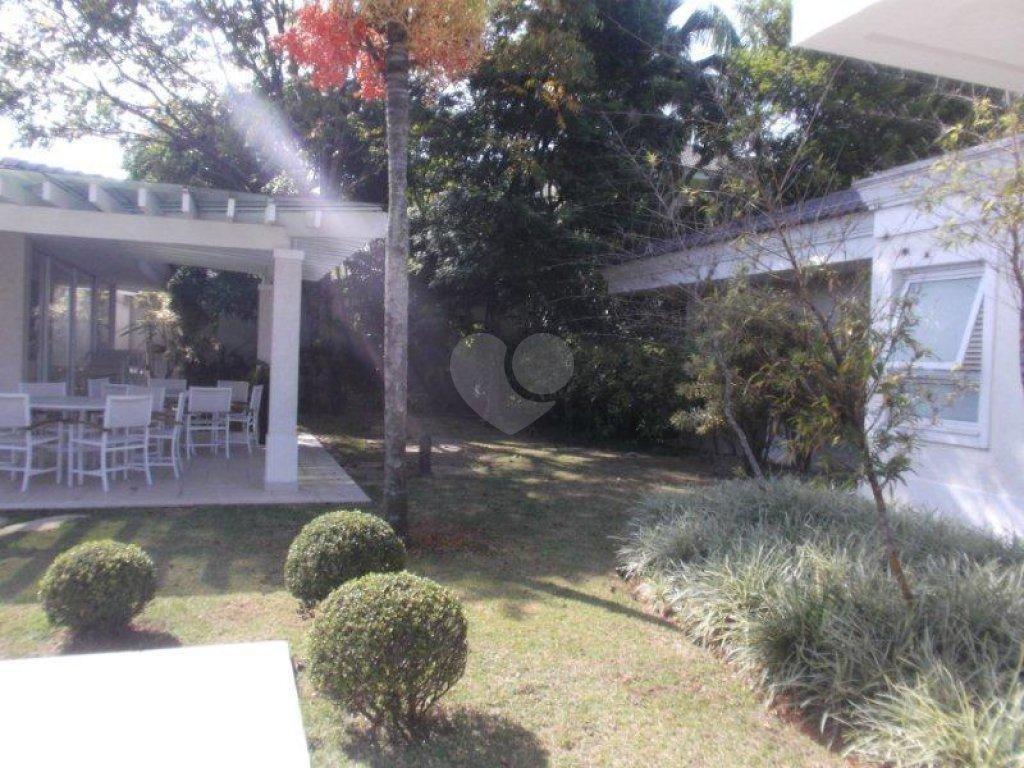 Venda Condomínio Barueri Alphaville Residencial Dois REO99554 14