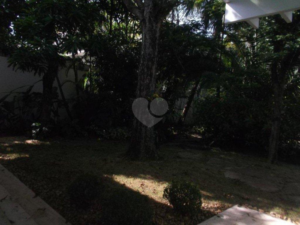 Venda Condomínio Barueri Alphaville Residencial Dois REO99554 15