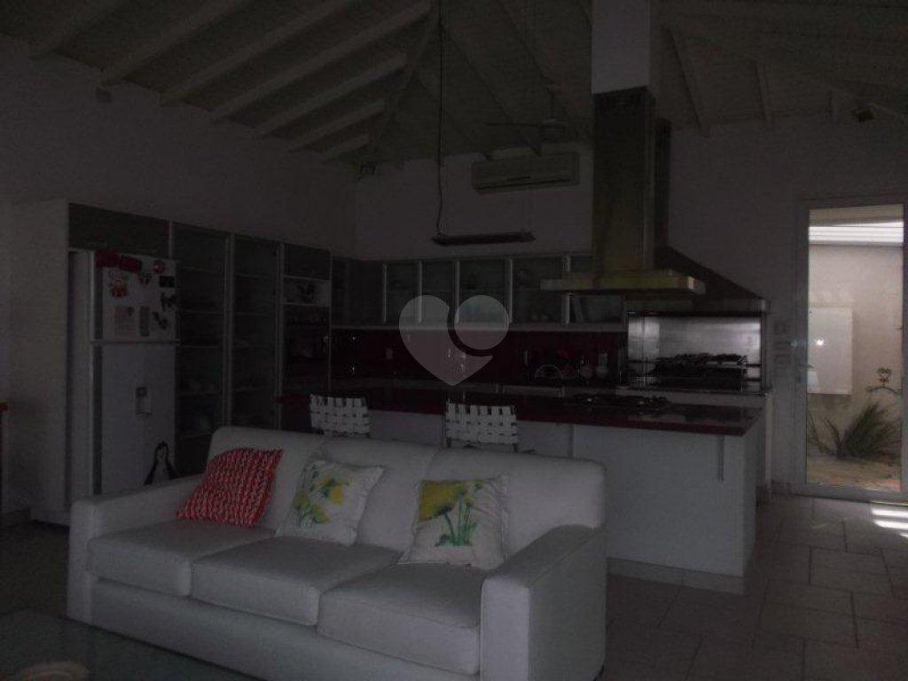 Venda Condomínio Barueri Alphaville Residencial Dois REO99554 16