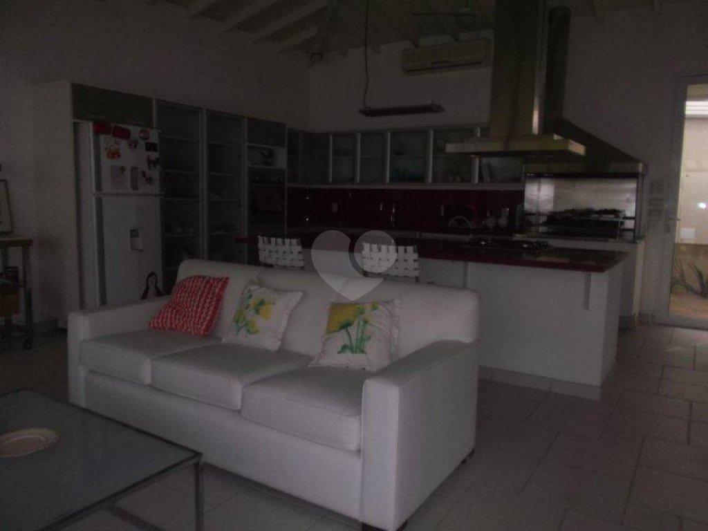 Venda Condomínio Barueri Alphaville Residencial Dois REO99554 17