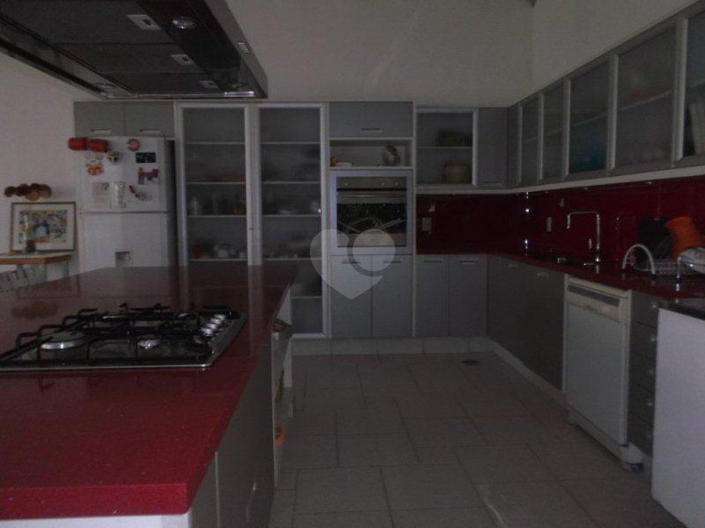 Venda Condomínio Barueri Alphaville Residencial Dois REO99554 18