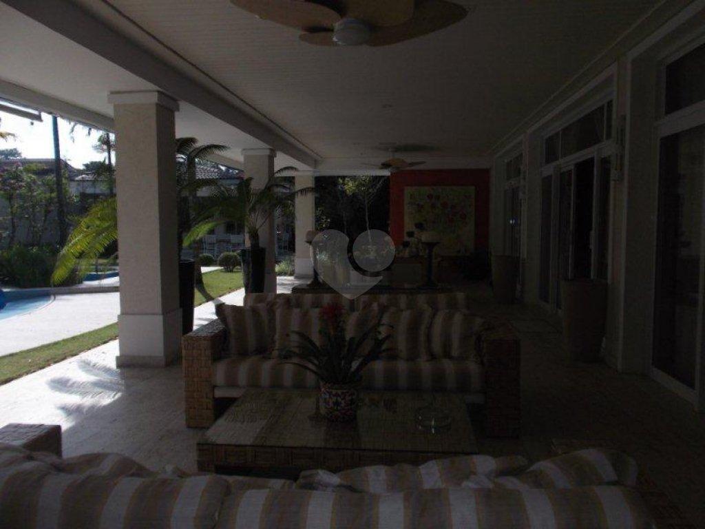 Venda Condomínio Barueri Alphaville Residencial Dois REO99554 22