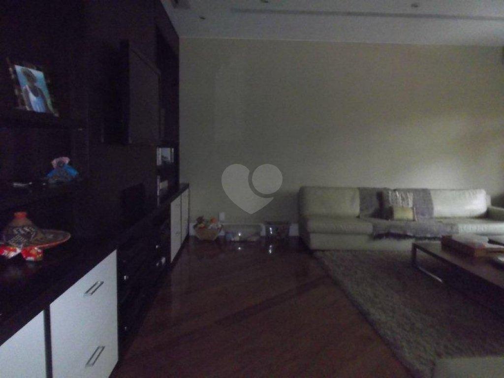 Venda Condomínio Barueri Alphaville Residencial Dois REO99554 25