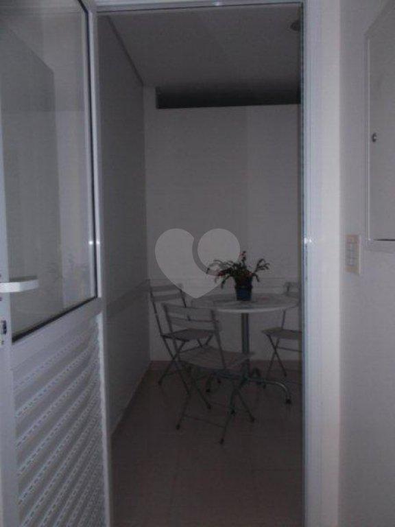 Venda Condomínio Barueri Alphaville Residencial Dois REO99554 26