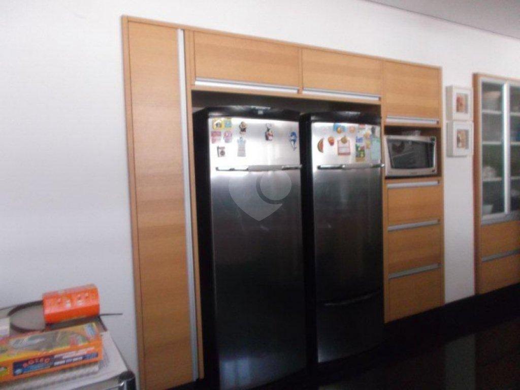 Venda Condomínio Barueri Alphaville Residencial Dois REO99554 27