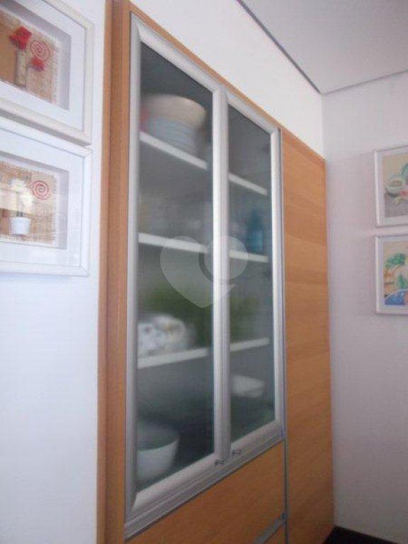 Venda Condomínio Barueri Alphaville Residencial Dois REO99554 28