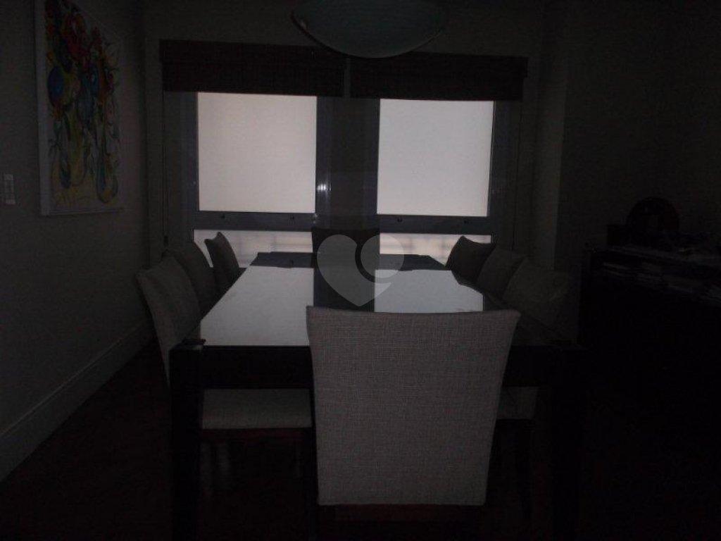 Venda Condomínio Barueri Alphaville Residencial Dois REO99554 30