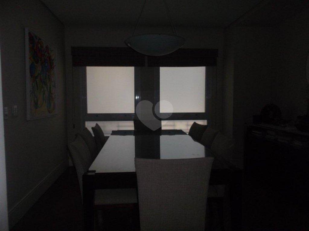 Venda Condomínio Barueri Alphaville Residencial Dois REO99554 31