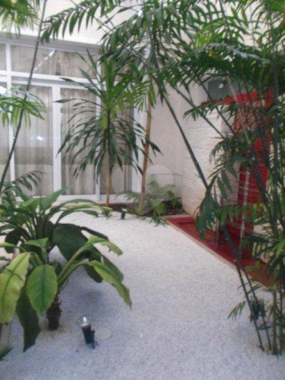 Venda Condomínio Barueri Alphaville Residencial Dois REO99554 32