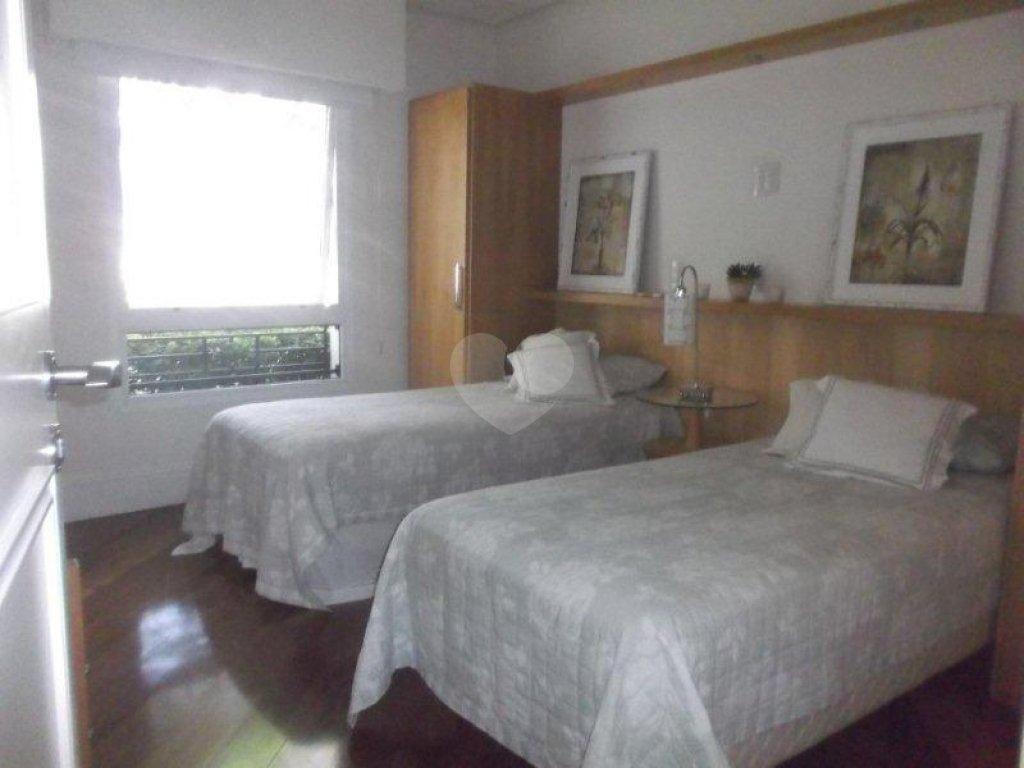Venda Condomínio Barueri Alphaville Residencial Dois REO99554 33