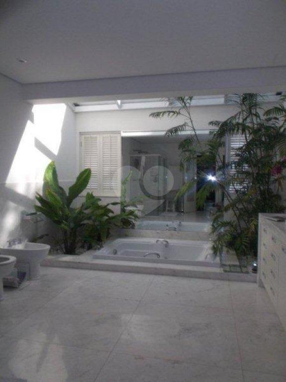 Venda Condomínio Barueri Alphaville Residencial Dois REO99554 34