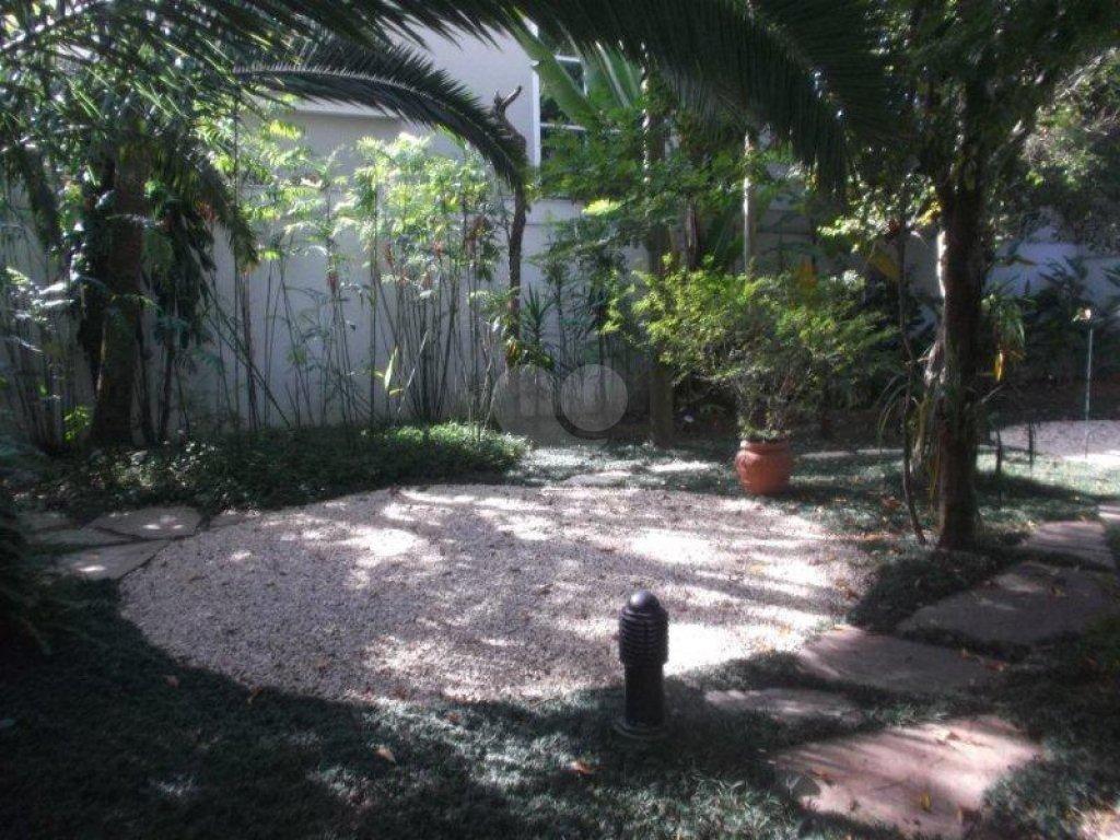 Venda Condomínio Barueri Alphaville Residencial Dois REO99554 36