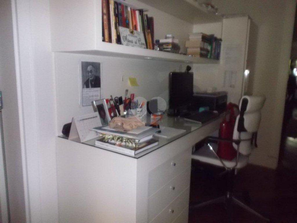 Venda Condomínio Barueri Alphaville Residencial Dois REO99554 38
