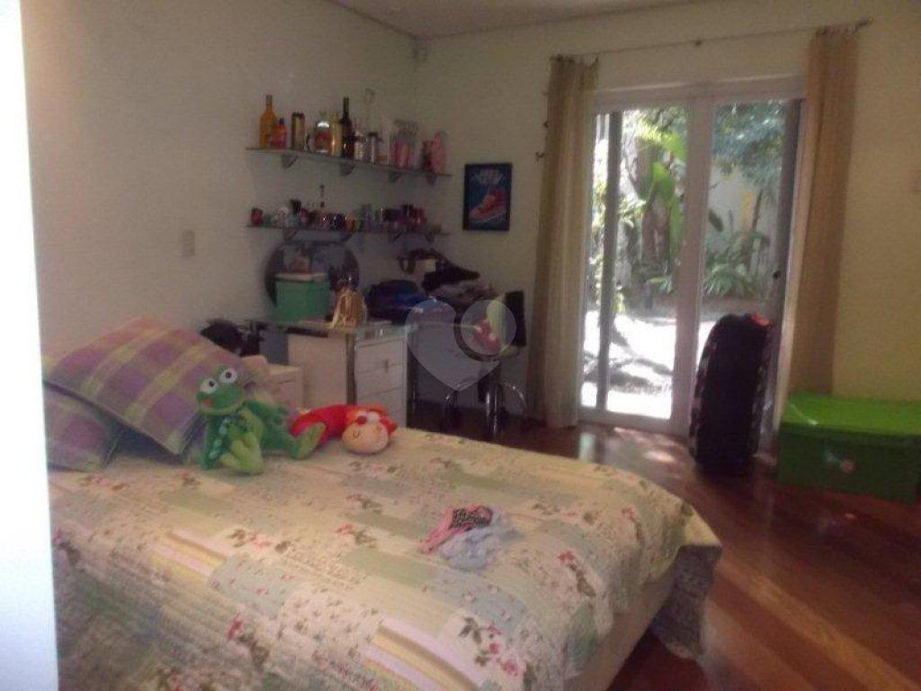Venda Condomínio Barueri Alphaville Residencial Dois REO99554 44