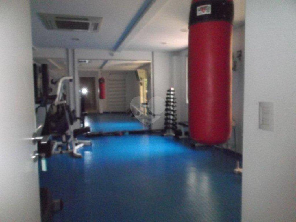 Venda Condomínio Barueri Alphaville Residencial Dois REO99554 51
