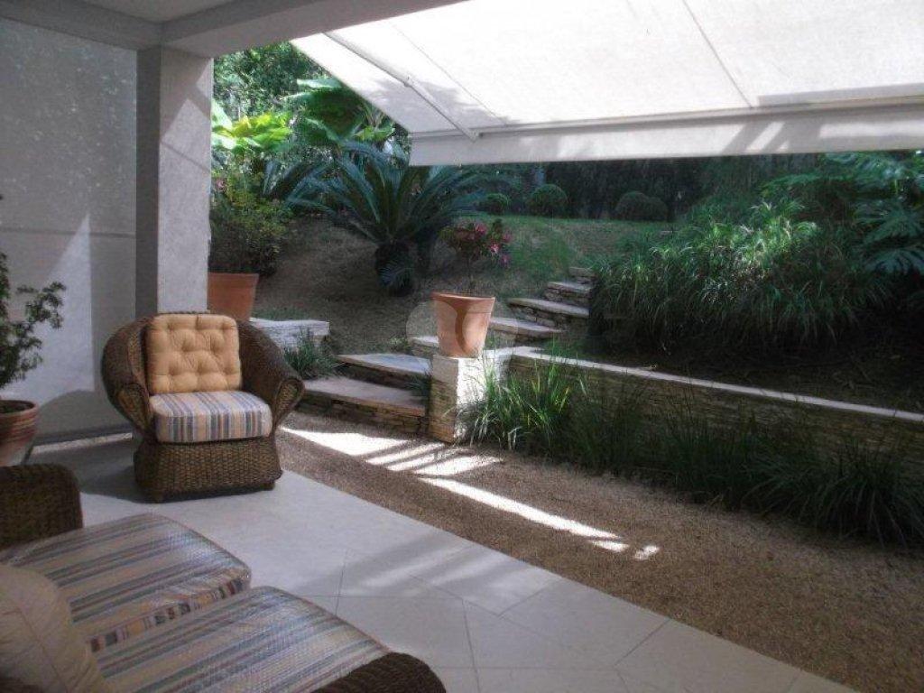 Venda Condomínio Barueri Alphaville Residencial Dois REO99554 52
