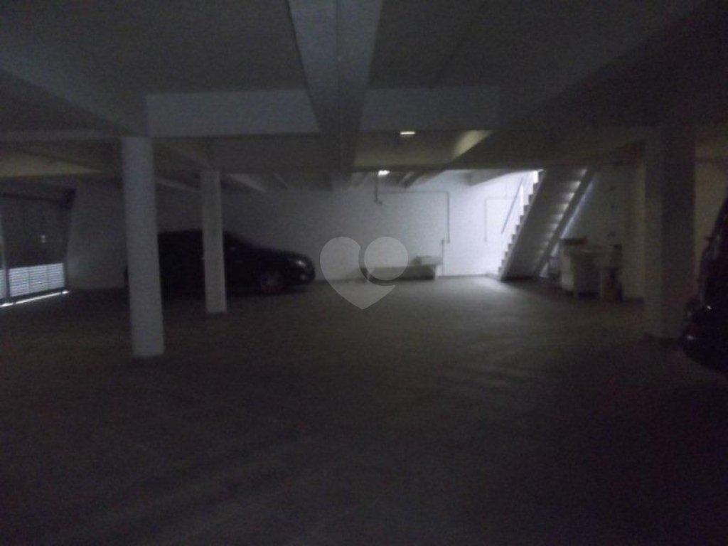 Venda Condomínio Barueri Alphaville Residencial Dois REO99554 55