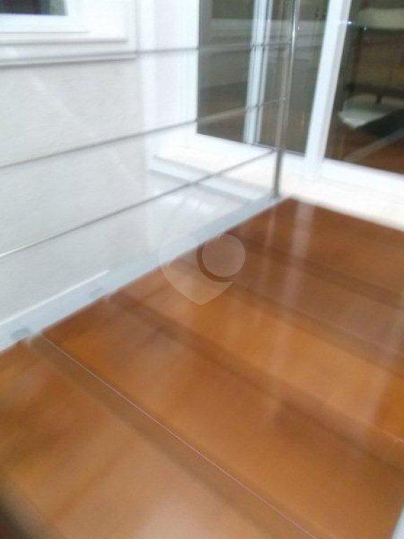 Venda Condomínio Barueri Alphaville Residencial Dois REO99554 57