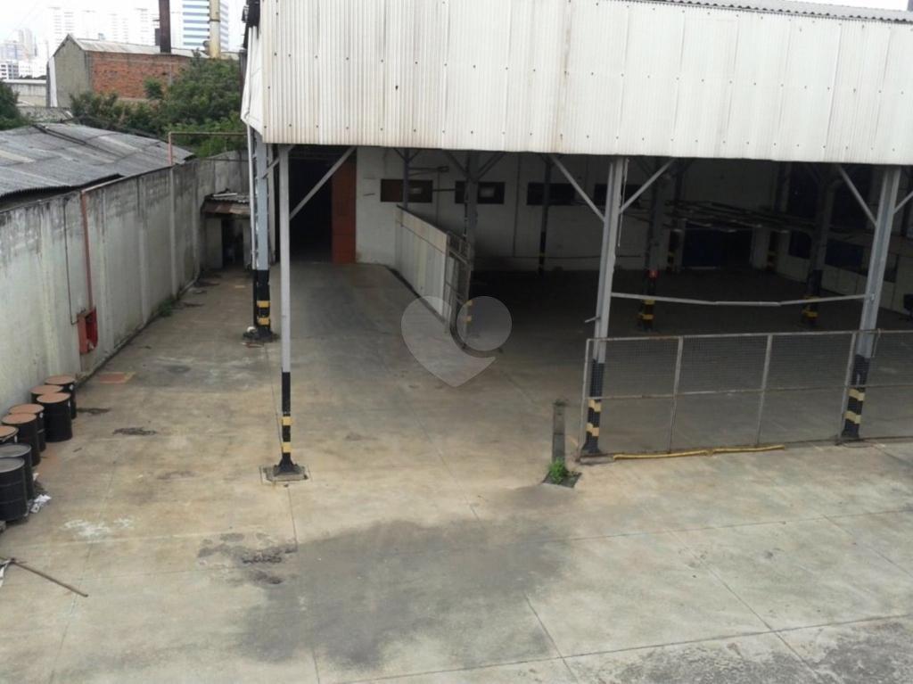Venda Galpão São Paulo Várzea Da Barra Funda REO99749 50