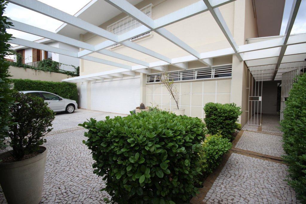 Venda Casa São Paulo Pacaembu REO99865 10