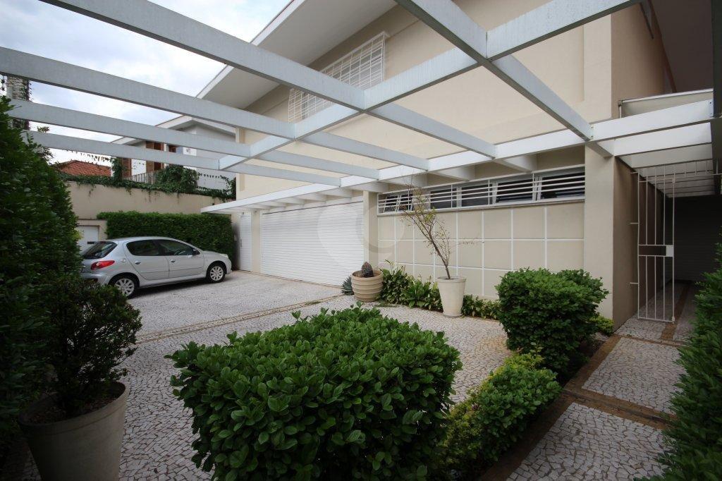 Venda Casa São Paulo Pacaembu REO99865 33