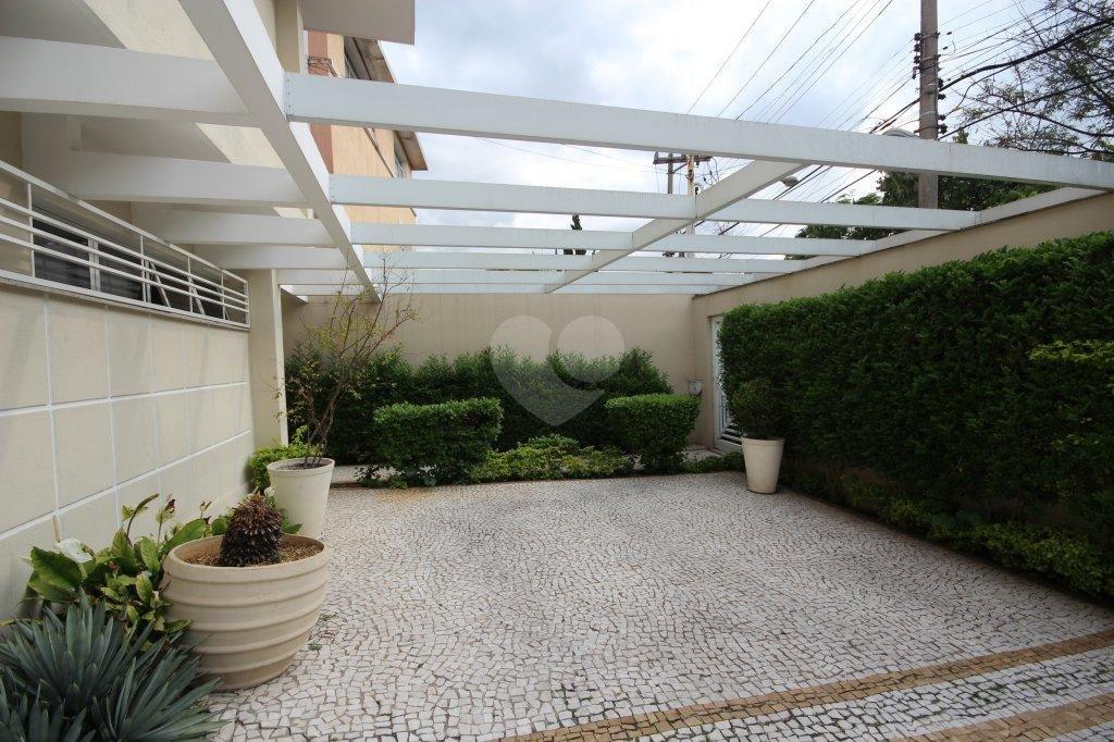 Venda Casa São Paulo Pacaembu REO99865 36