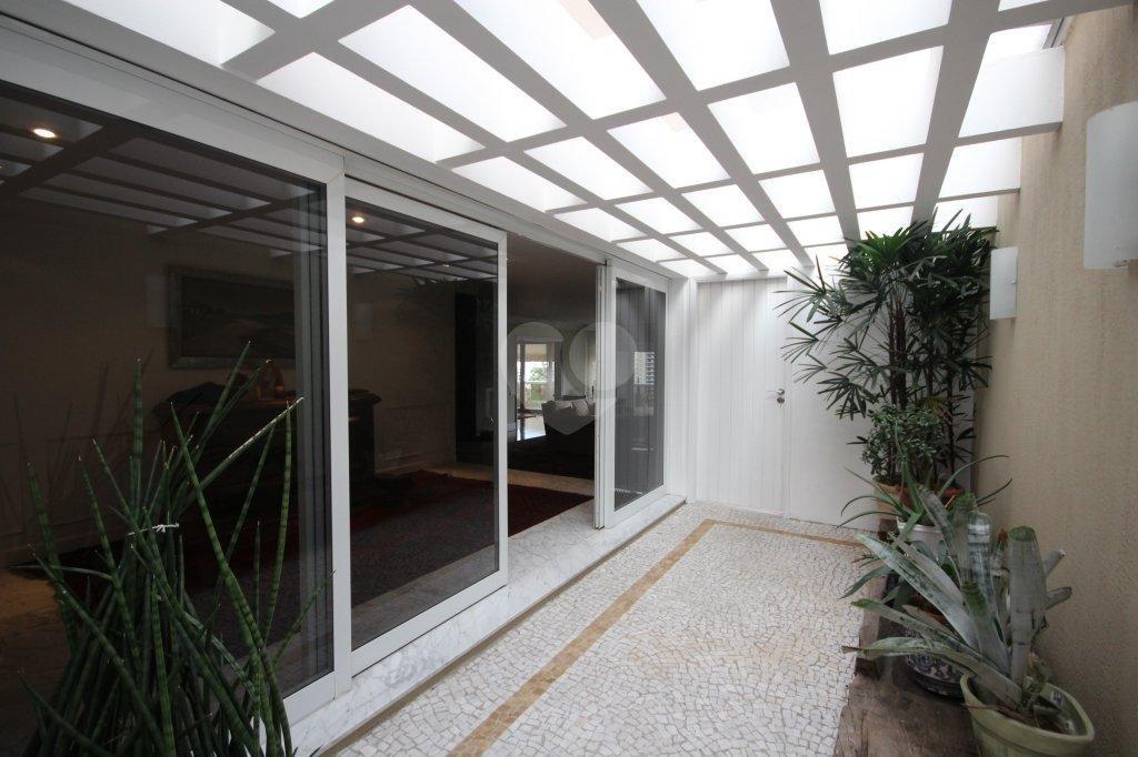 Venda Casa São Paulo Pacaembu REO99865 37