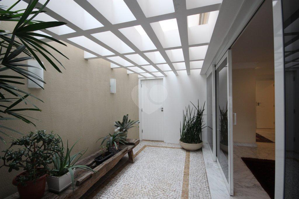 Venda Casa São Paulo Pacaembu REO99865 42
