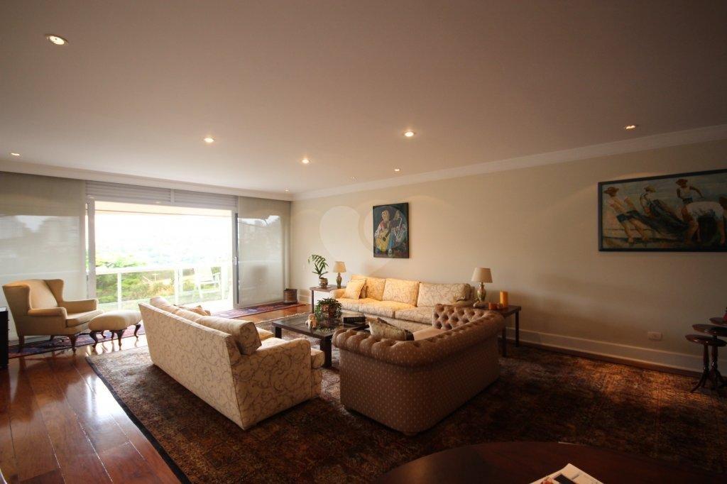 Venda Casa São Paulo Pacaembu REO99865 6