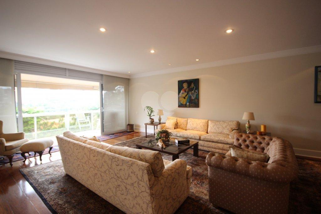 Venda Casa São Paulo Pacaembu REO99865 3